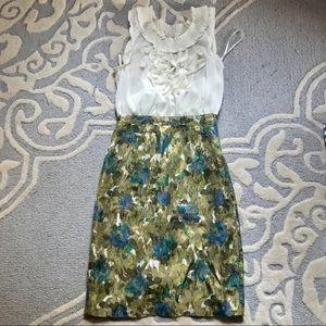 Moulinette Souers dress 0